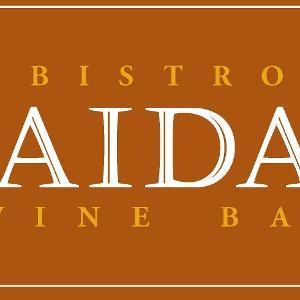 AIDA Bistro & Wine Bar logo