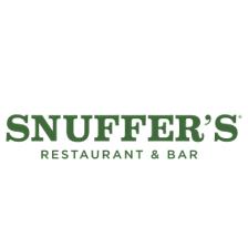 Snuffer's Richardson logo
