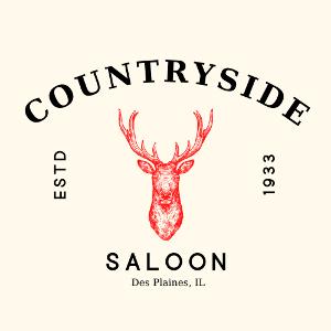 Countryside Saloon logo