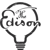 The Edison logo