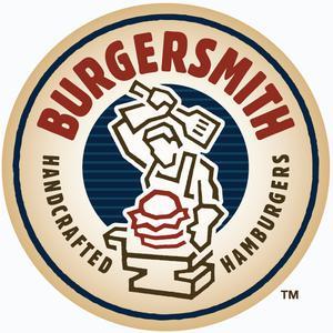 Burgersmith Highland and Perkins logo