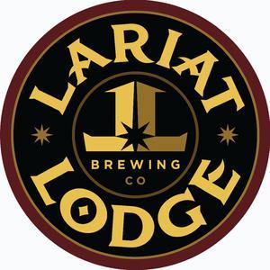 Lariat Lodge Brewing Company logo