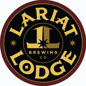 Lariat Lodge Brewing Company logo