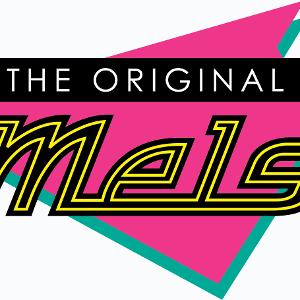 Original Mel's - Reno (Arlington) logo