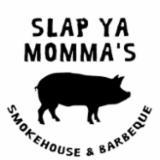 Slap Ya Momma's BBQ - Biloxi logo