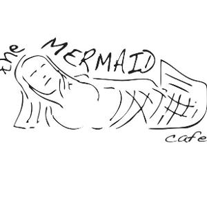 The Mermaid Cafe logo