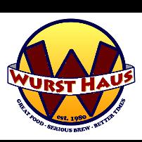 Wurst Haus logo