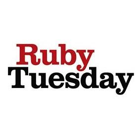 Ruby Tuesday - Centerbrooke Village (4974) logo