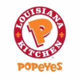 Popeyes Louisiana Kitchen logo