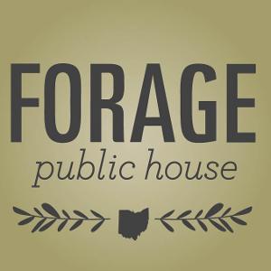 Forage Public House logo