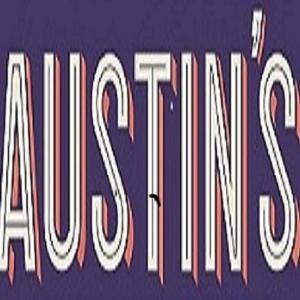 Austin's Park N Pizza logo