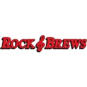 Rock & Brews -The Colony 3001 logo