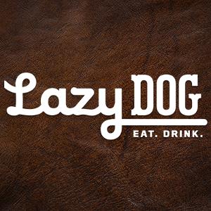 Lazy Dog Restaurant & Bar logo
