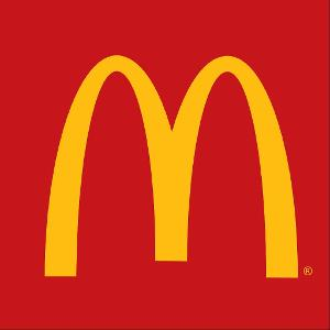 McDonald's - Greenville logo