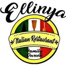 Ellinya Italian Restaurant logo