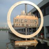 Pier 115 Bar & Grill logo