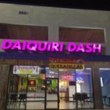 Daiquiri  Dash logo