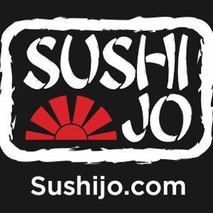 Sushi Jo & Jo Bistro Lake Clarke Shores logo