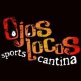 Ojos Locos Sports Cantina - Southwest logo