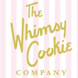 The Whimsy Cookie Co logo