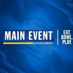 Main Event - West Chester logo