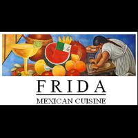 Frida Mexican Cuisine logo
