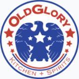 Old Glory Kitchen + Spirits logo