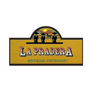 La Pradera Mexican Restaurant logo