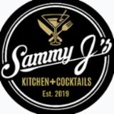 Sammy J's Kitchen + Cocktails logo