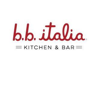 B.B. Italia Kitchen & Bar logo