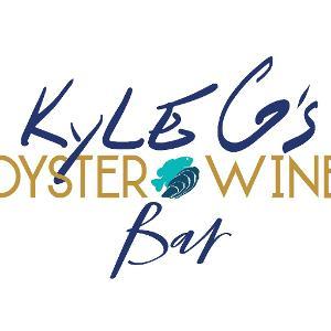 Kyle G's Oyster & Wine Bar logo