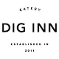 Dig Inn - D010 - Nomad logo