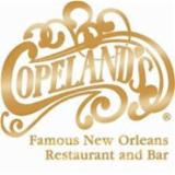 Copeland's of New Orleans logo
