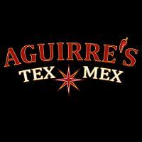 Aguirre's Tex-Mex logo