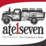 ate1seven logo