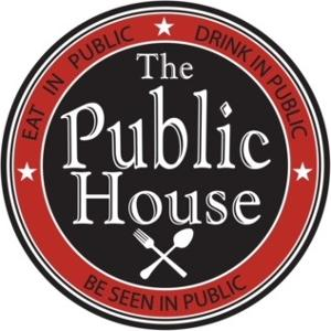 The Public House Tap & Grill logo