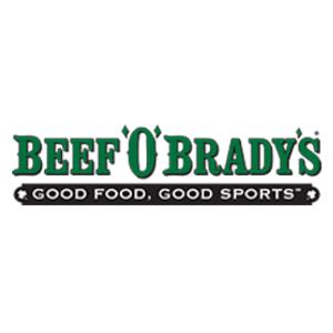 Beef 'O' Brady's - Oviedo logo