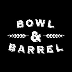 Bowl & Barrel logo