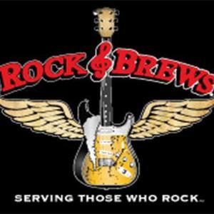 Rock & Brews St. Louis logo