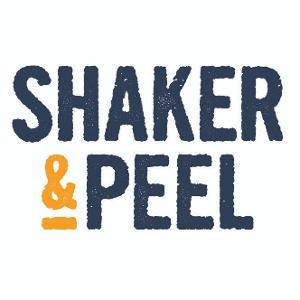 Shaker & Peel logo