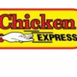 Chicken Express logo