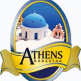 Athens Kouzzina logo