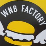WNB Factory - Wings & Burger logo