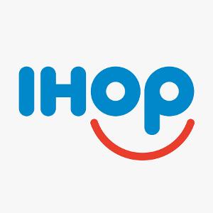 IHOP #1925 logo
