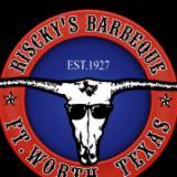 Riscky's BBQ - Camp Bowie logo