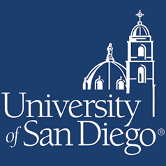University of San Diego: Dining Services logo