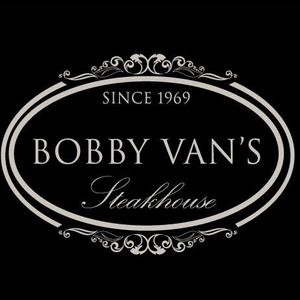 Bobby Van's Grill - JFK Airport logo