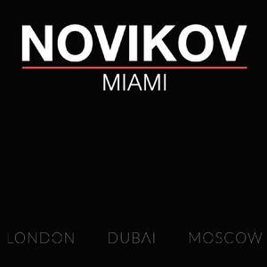 Novikov logo