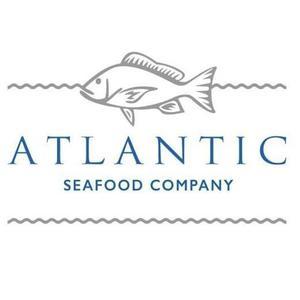 Atlantic Seafood Co logo