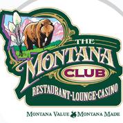 The Montana Club Restaurant logo